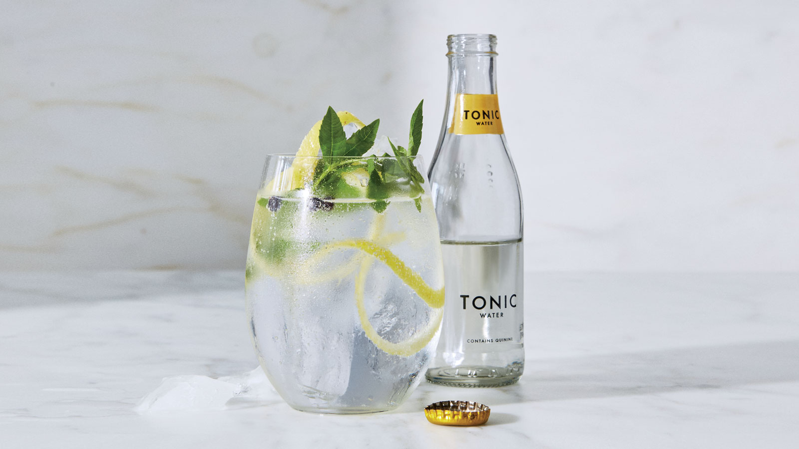 How to Make the Perfect Gin and Tonic, According to José Andrés