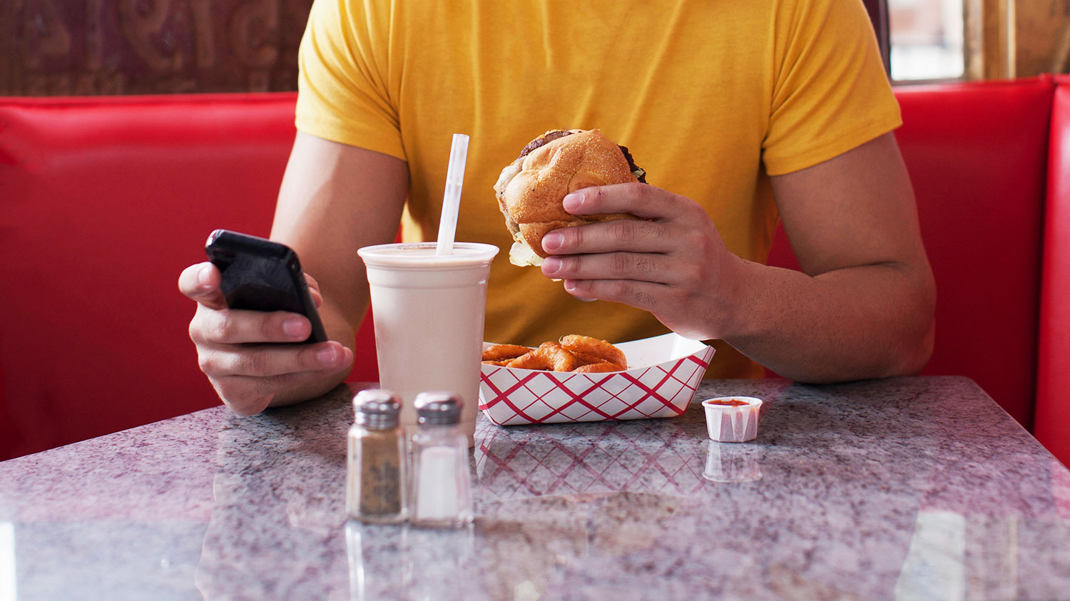 hackers target food chains