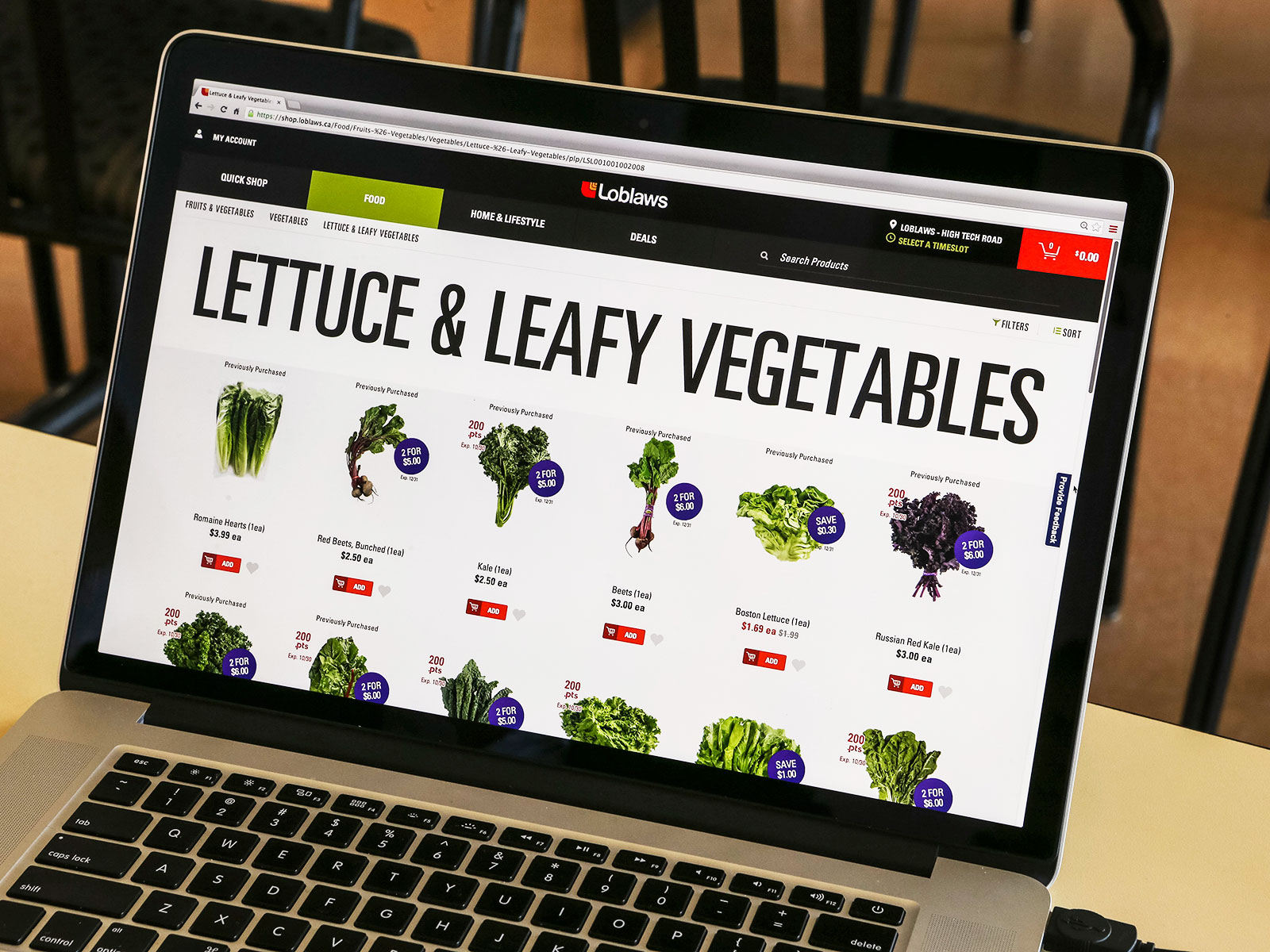 online grocery shopping can lead to healthy eating