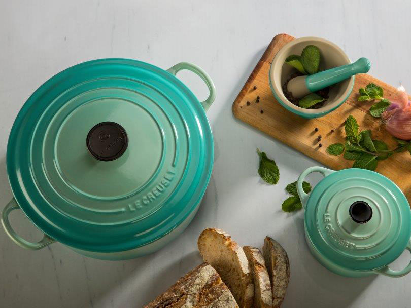 Get Huge Discounts on Le Creuset Pots at Their Factory to Table Sale
