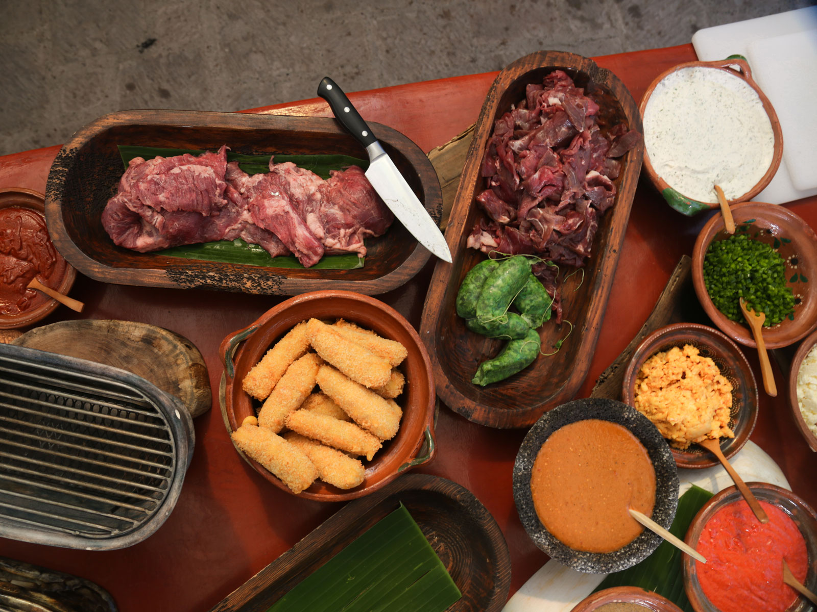Learn to Cook Local Food at These Latin American Hotels