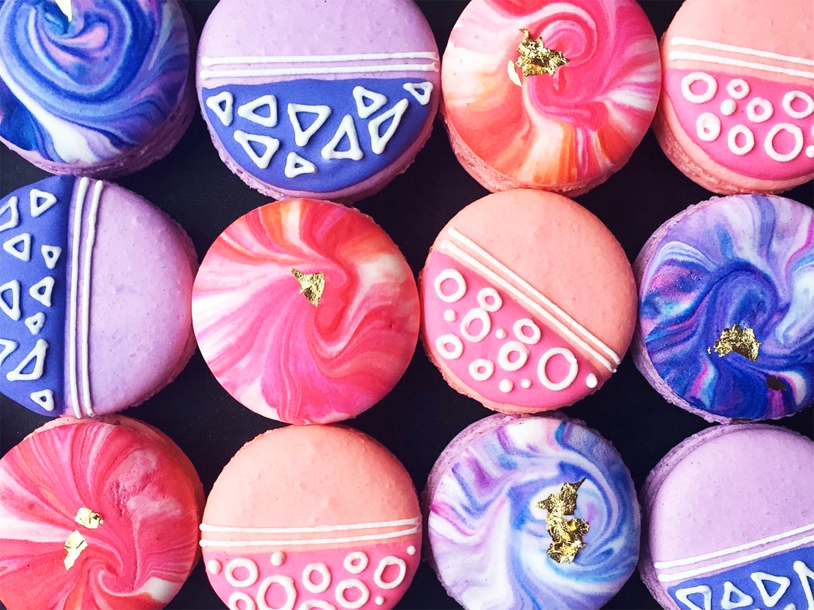 13 Macaron Artists You Should Be Following on Instagram