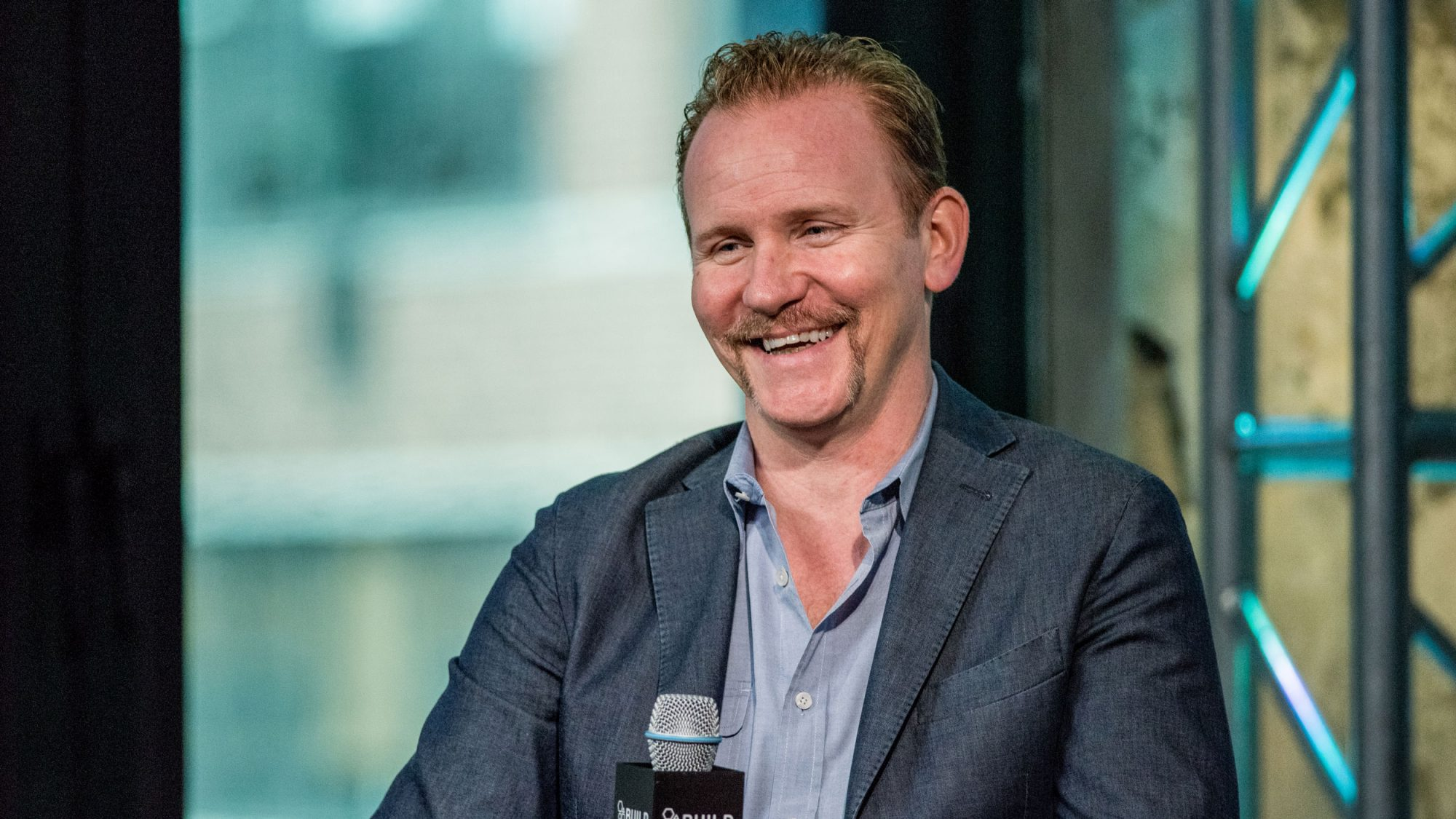 Morgan Spurlock Chicken Restaurant