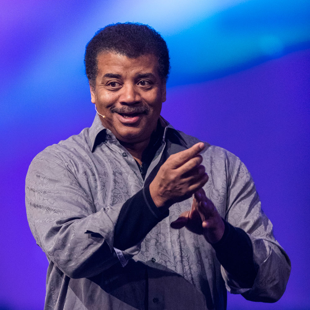 "Neil deGrasse Tyson Explains Why The Term ""GMO"" Is Misleading"