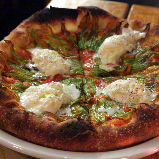 Los Angeles: Pizzeria Mozza