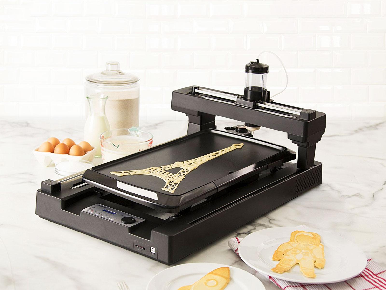 pancakebot available on amazon