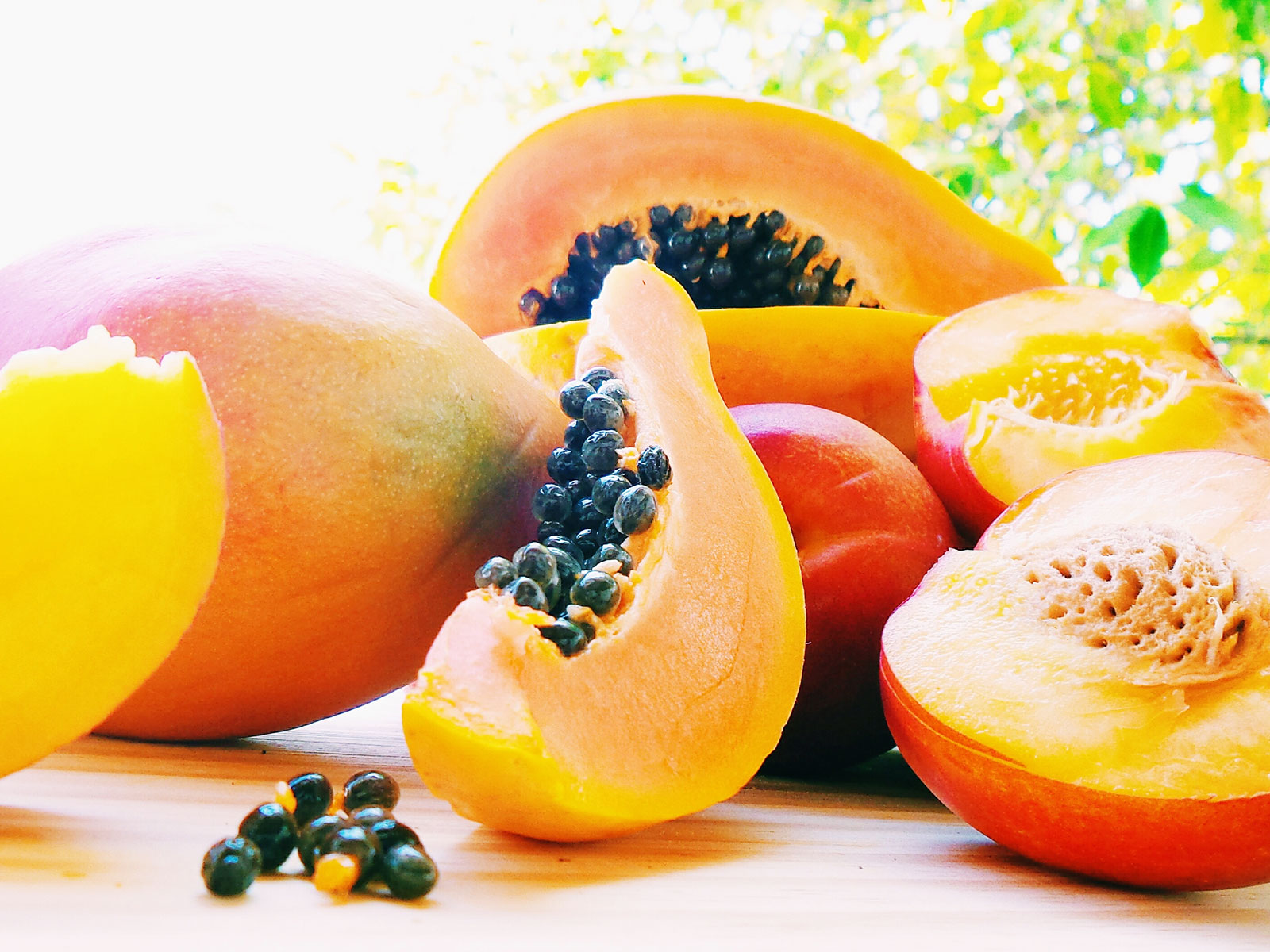 More people sickened by salmonella in papayas