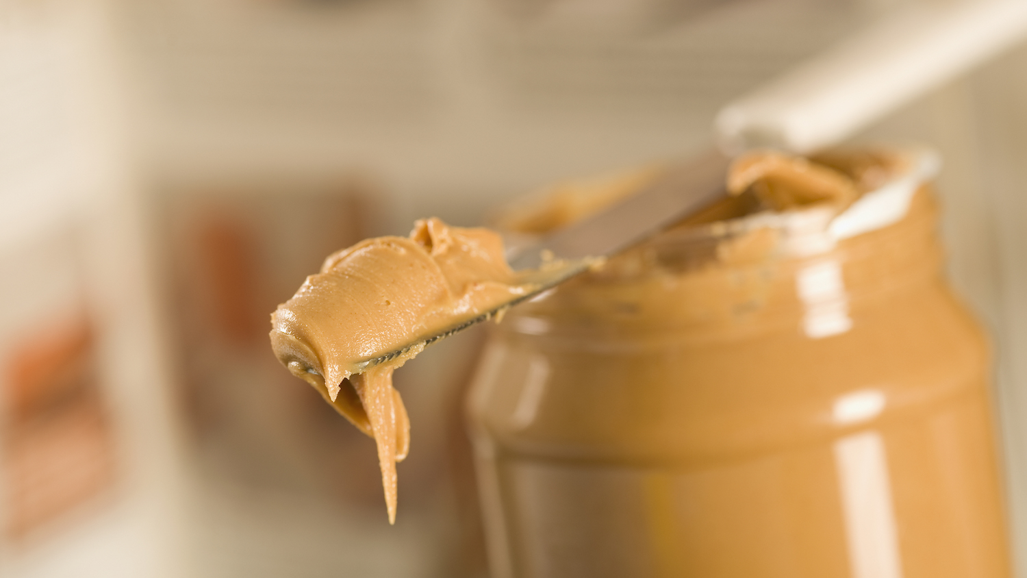 Peanut butter convicts