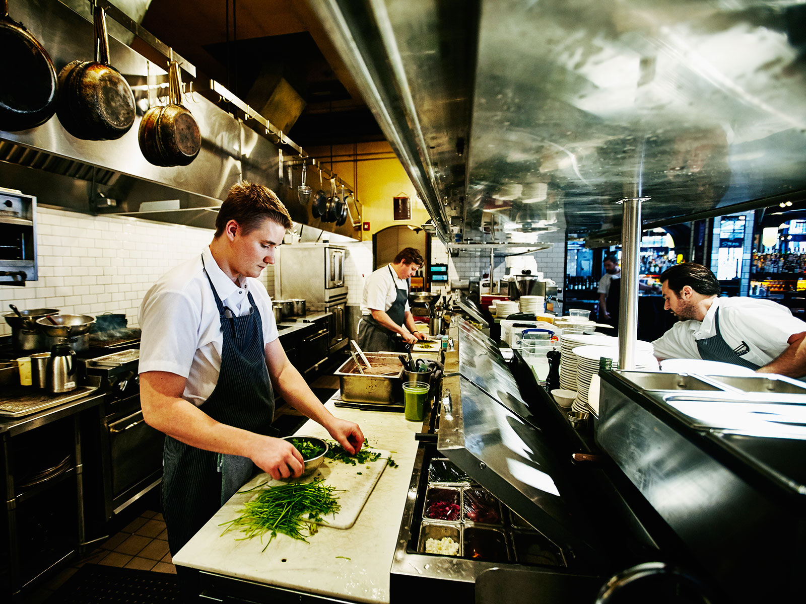 Jobs In The Restaurant Industry Are Booming  Food & Wine. Resume Format For An Accountant. Freelance Translator Resume. Oprah Winfrey Resume. Resume Site Reviews. Retail Sales Associate Resume Samples. What To Write As Career Objective In Resume. Designer Resume Sample. Resumes For Nurses Examples