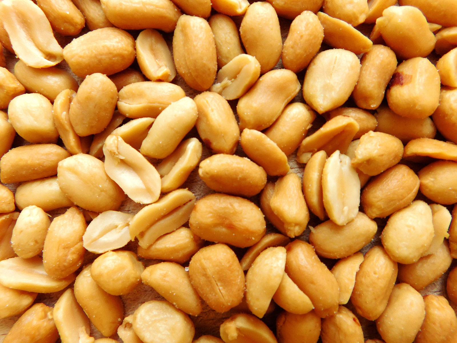 rise in food allergies