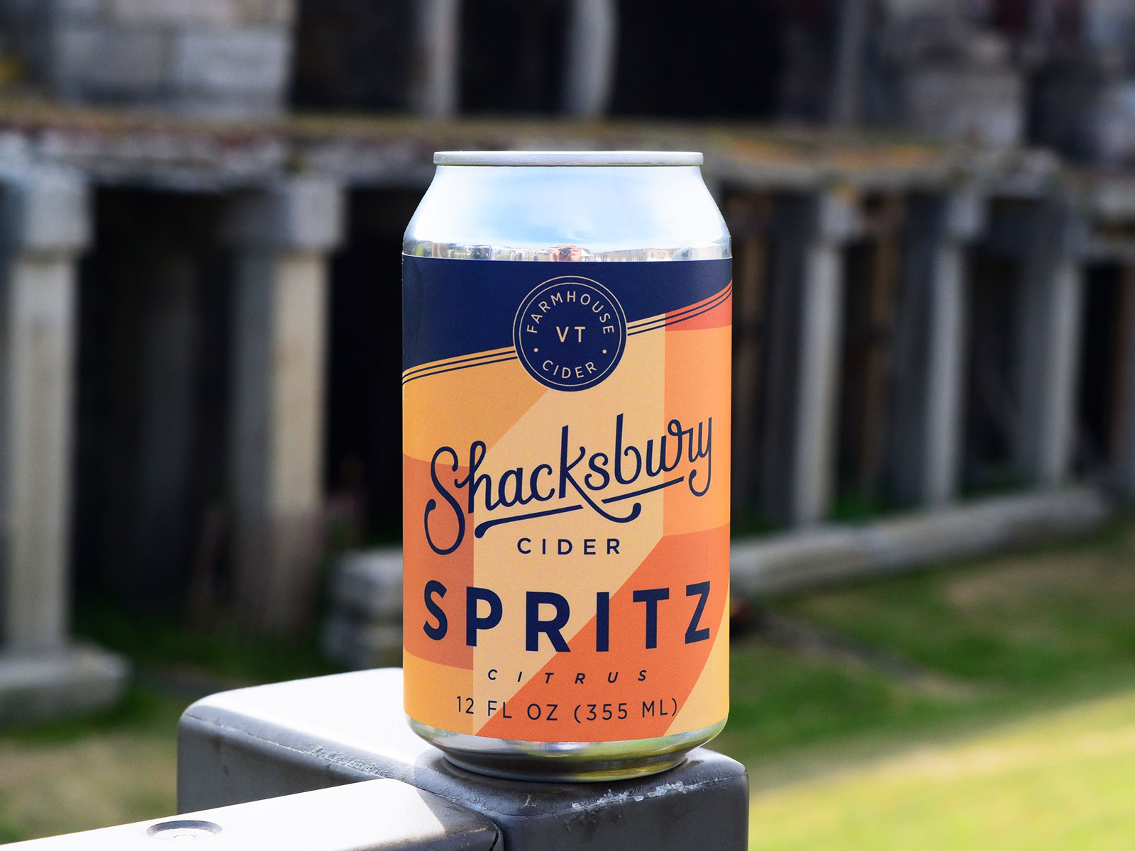 shackbury new cider spritze