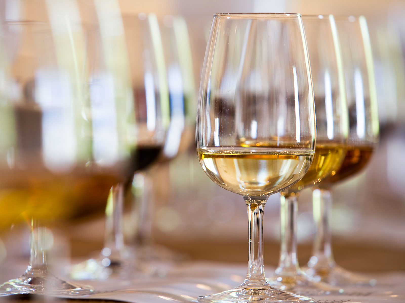 Hipsters Are Reviving Sherry Sales in the U.K.