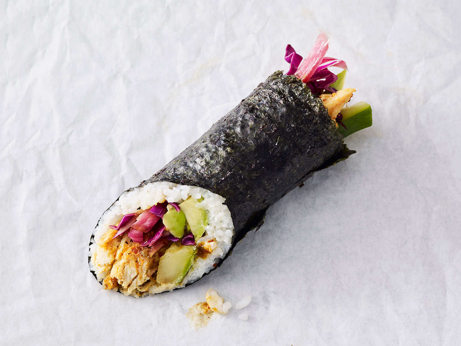 sushi burrito available in chicago