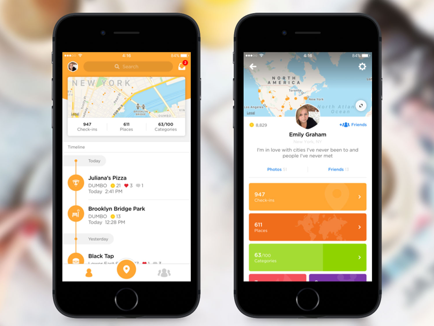 Swarm 5.0 Is the Easiest Way to Give Restaurant Recommendations to Your Friends