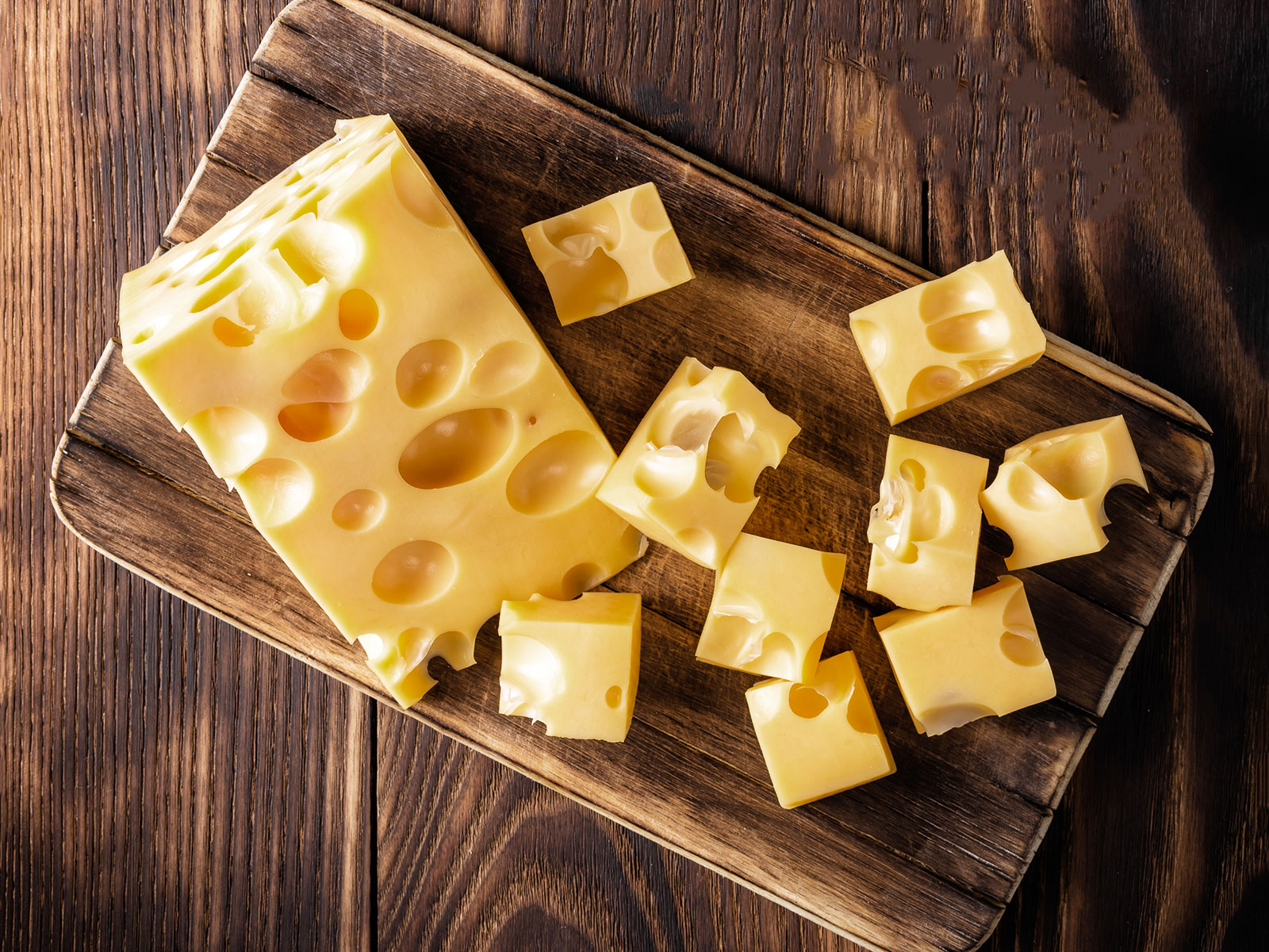 Is Swiss Cheese a Superfood?