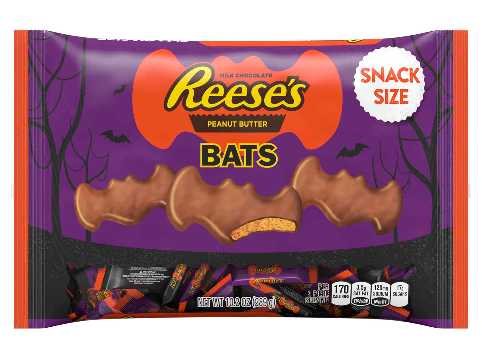 target exclusive halloween candy