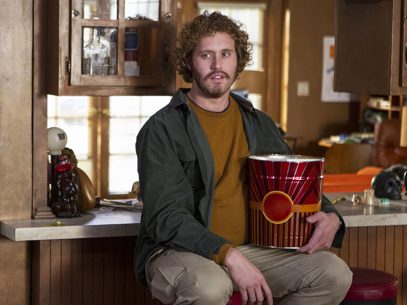 tj miller from silicone valley hbo
