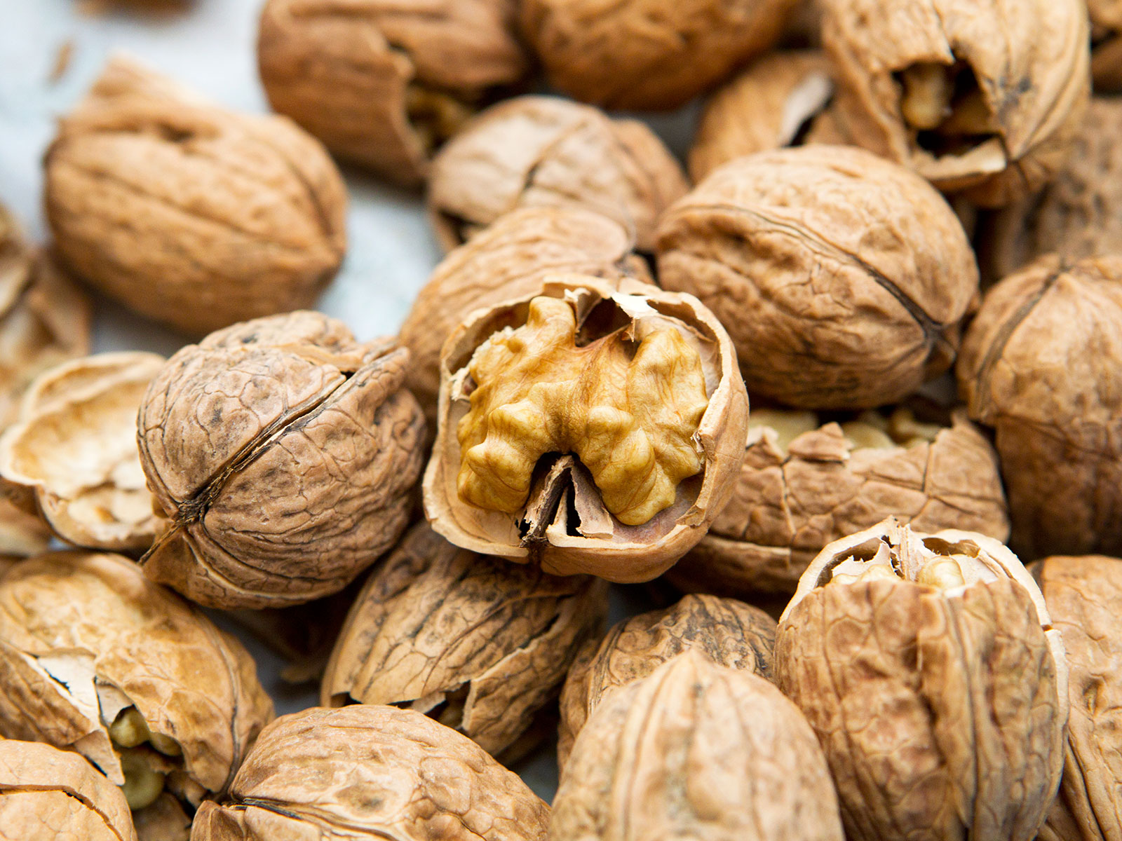 Eating Walnuts Could Help Control Your Appetite