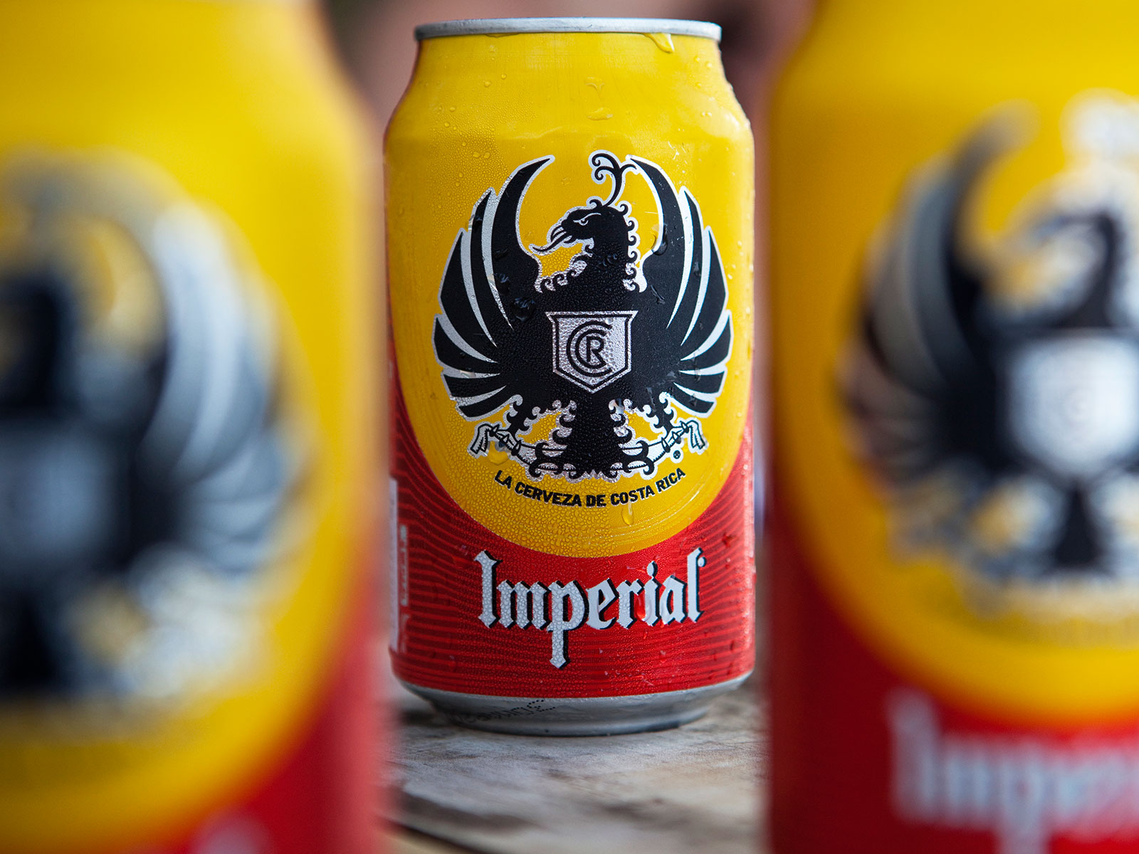 imperial beer costa rican imperial