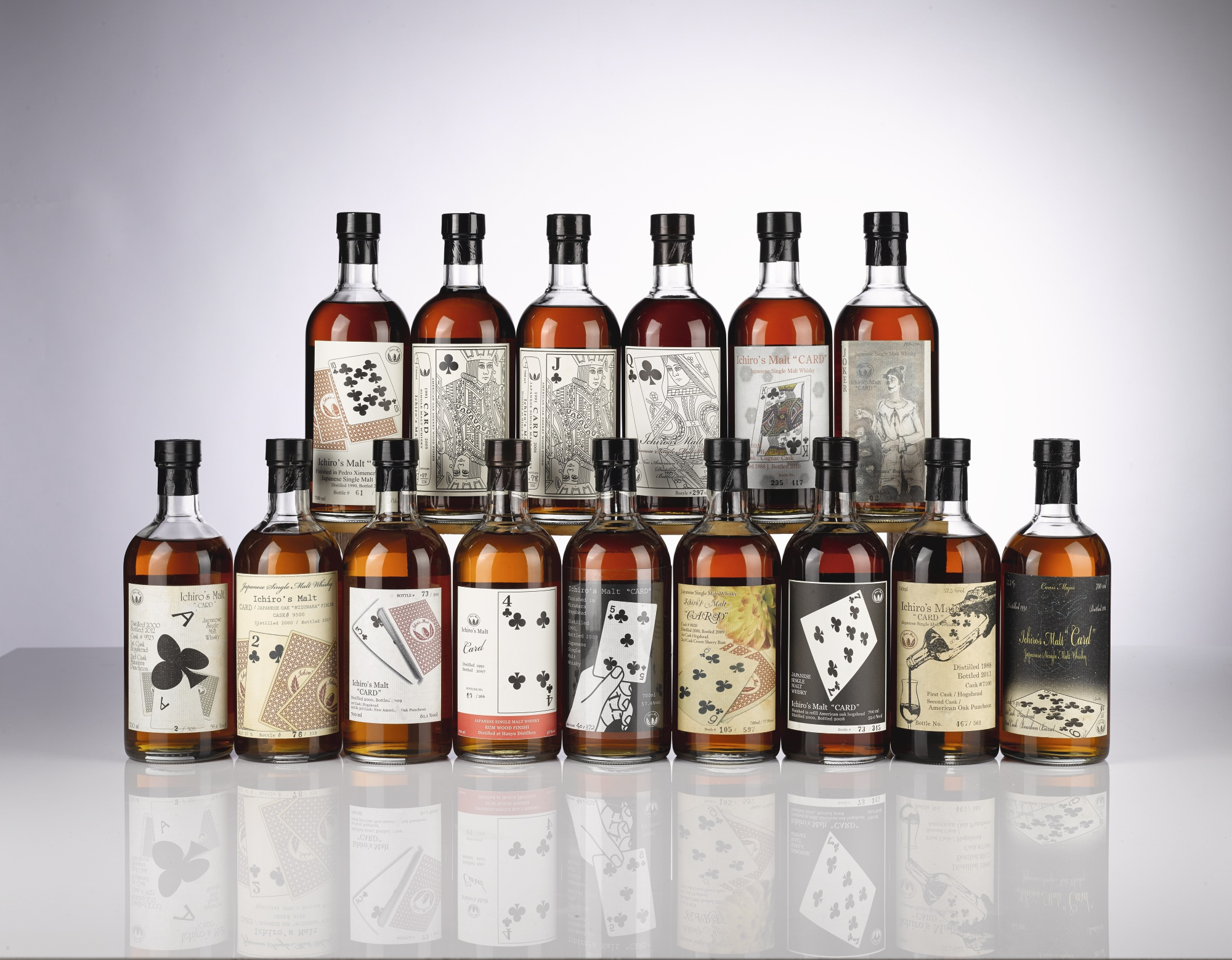 $500,000 Will Buy You...This Whiskey Collection!