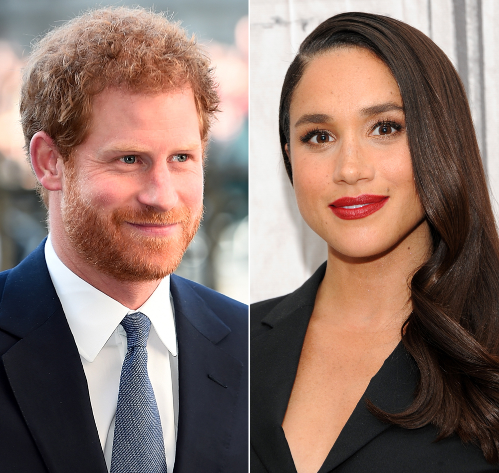 Prince Harry and Meghan Markle to Make First Official Appearance as a Couple