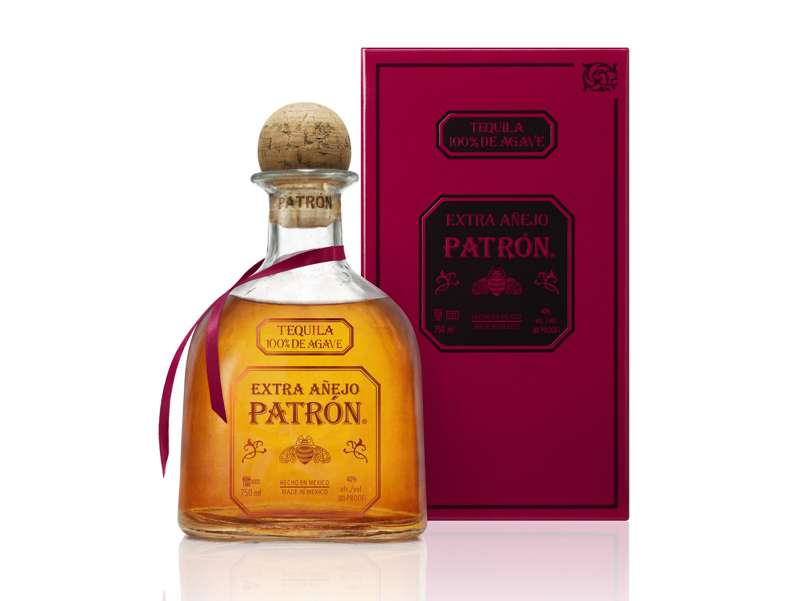 Patrón Launches First New Core Tequila In 25 Years