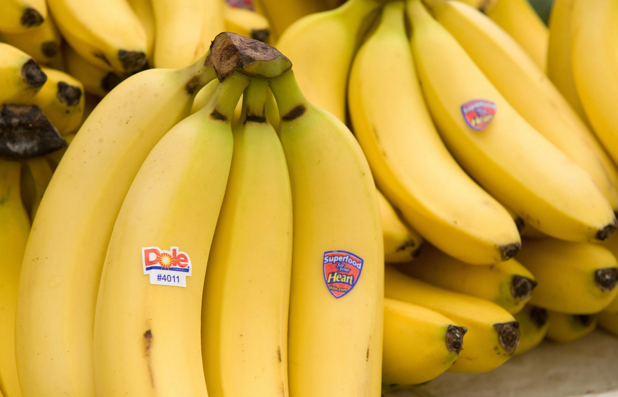 The World's Largest Fruit and Vegetable Company Might Be for Sale