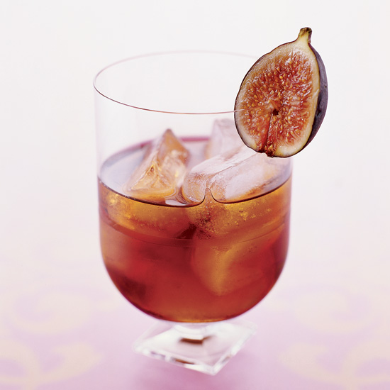 December 26: Fennel & Fig Infused Vodka