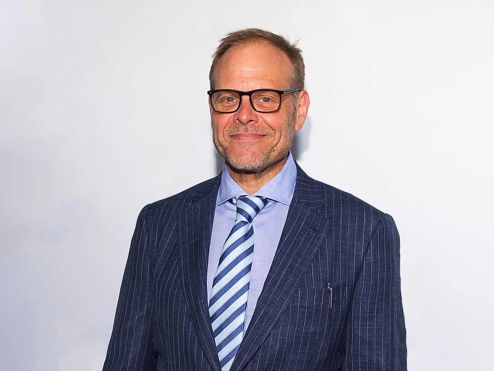 Alton Brown New Good Eats Food And Wine