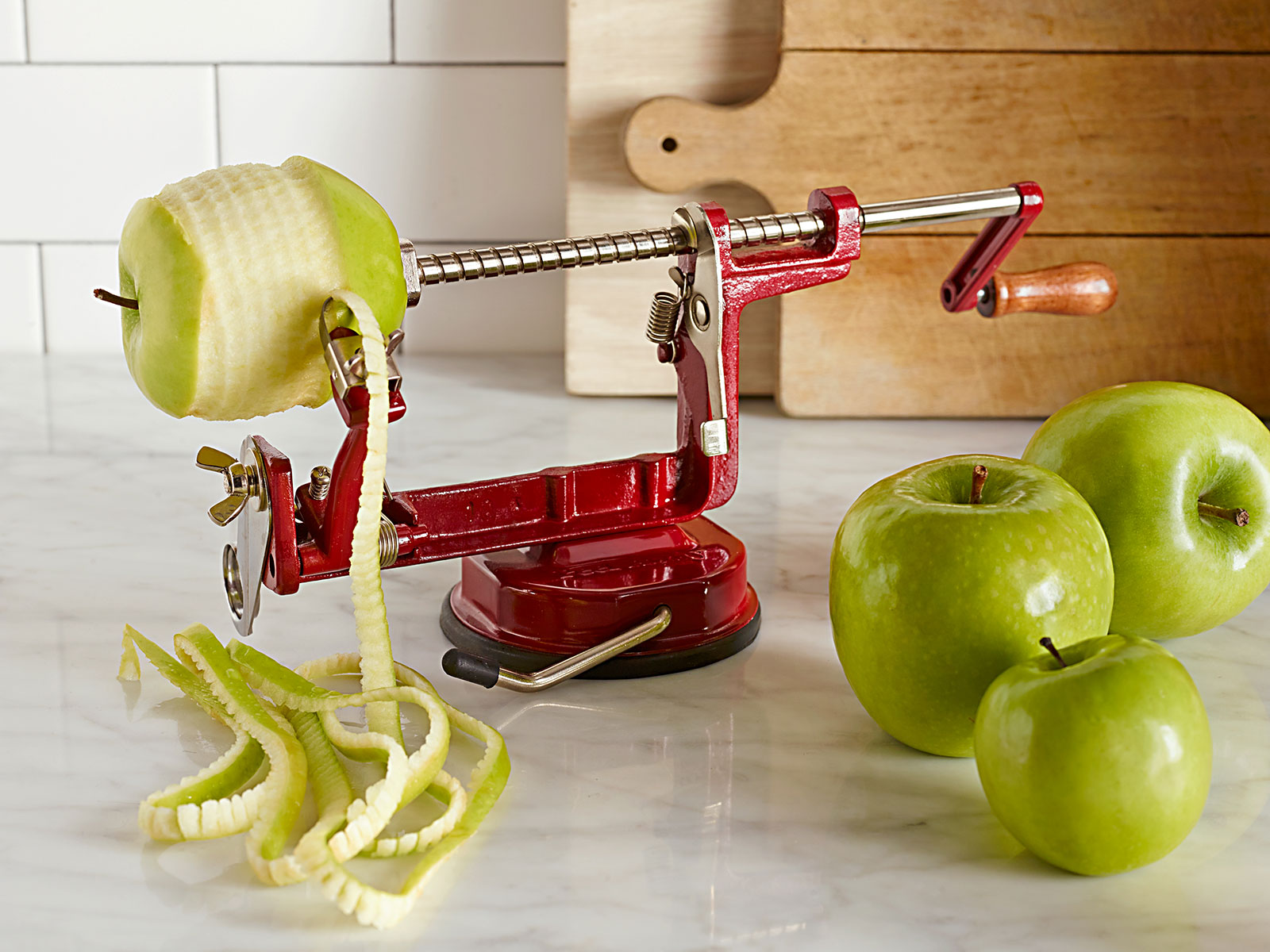 apple peeler williams sonoma