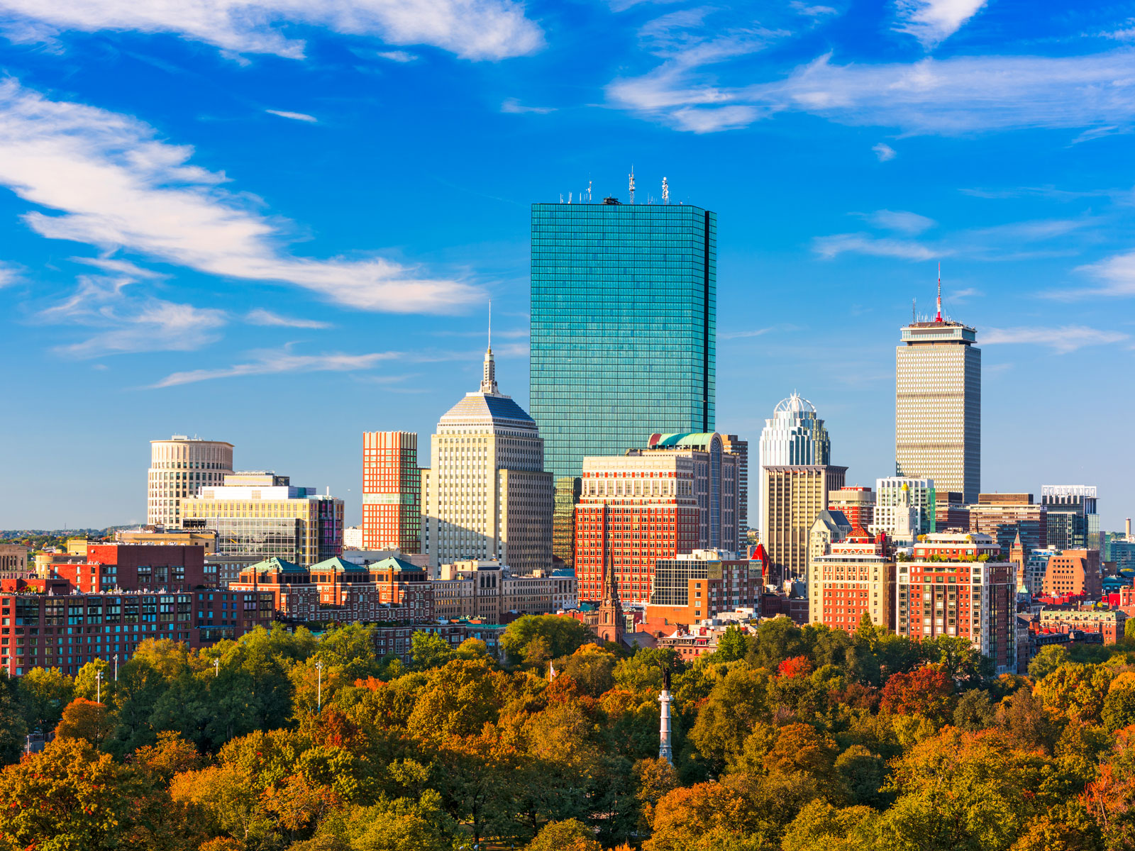 48 Hours in Boston: Where to Eat and Drink This Fall