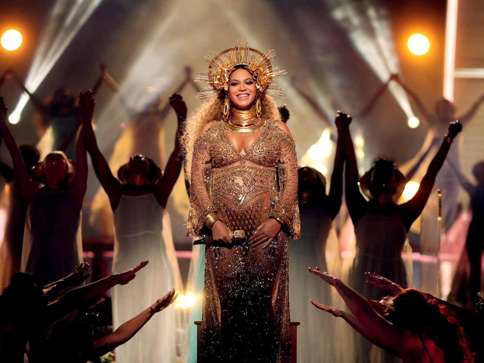 Beyonce's Famous Friends Pay Serious Tribute To The Star On #BeyDay