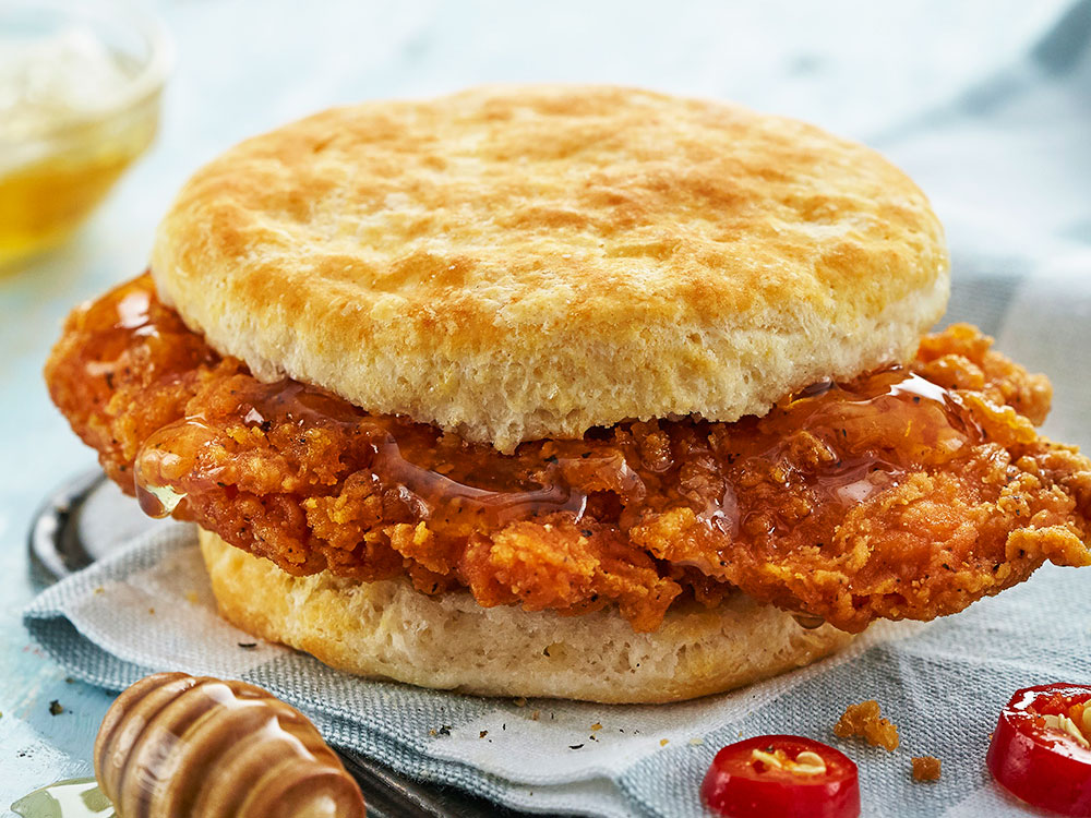 This North Carolina Breakfast Biscuit Chain Needs to be Everywhere