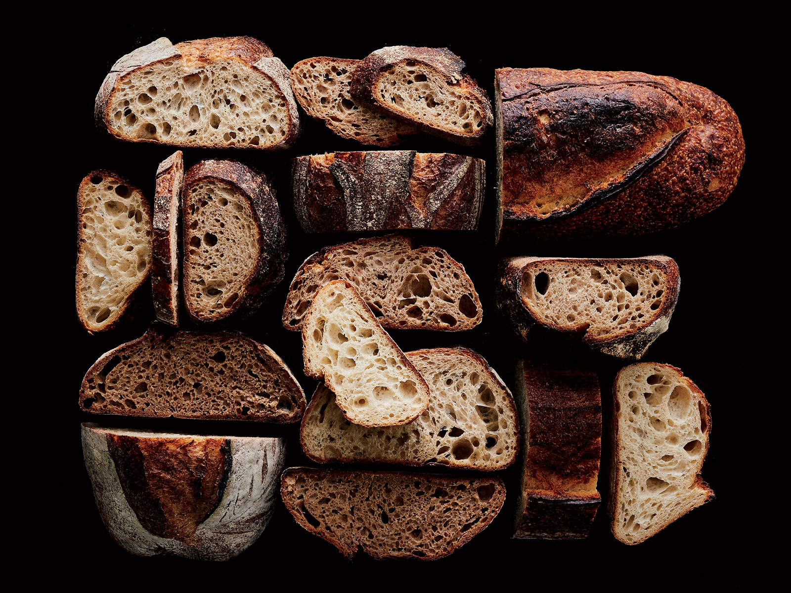 Editor's Picks: Must-Visit Bread Bakeries