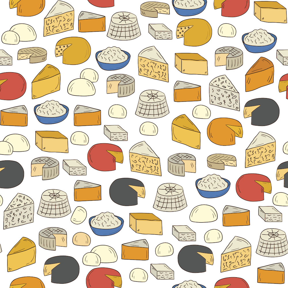 The FDA Softens Its Stance on Cheese, Microbes and Mold