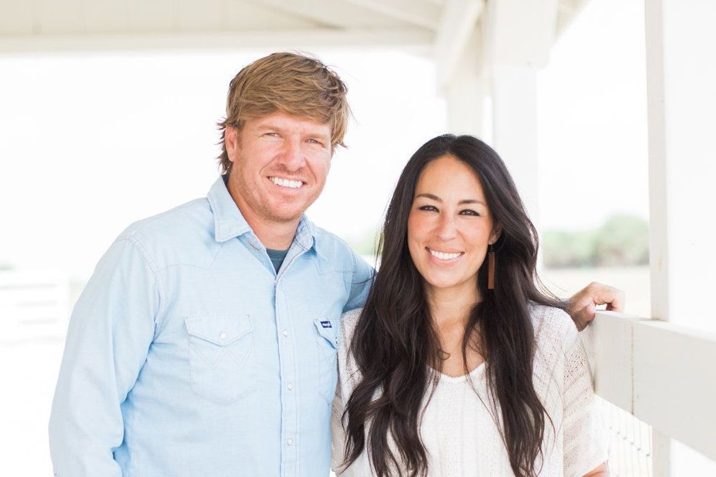 Joanna Gaines Reveals All Her Pregnancy Cravings—Including One Major Fast Food Spree