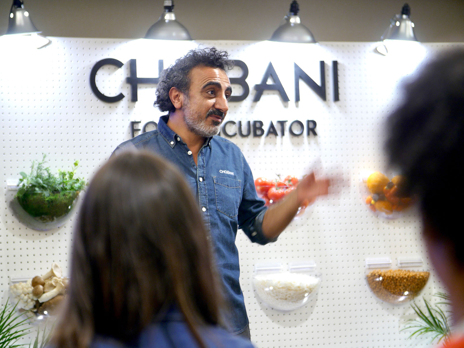 Chobani Food Incubator Names Its Second Class of Seven Innovative Businesses