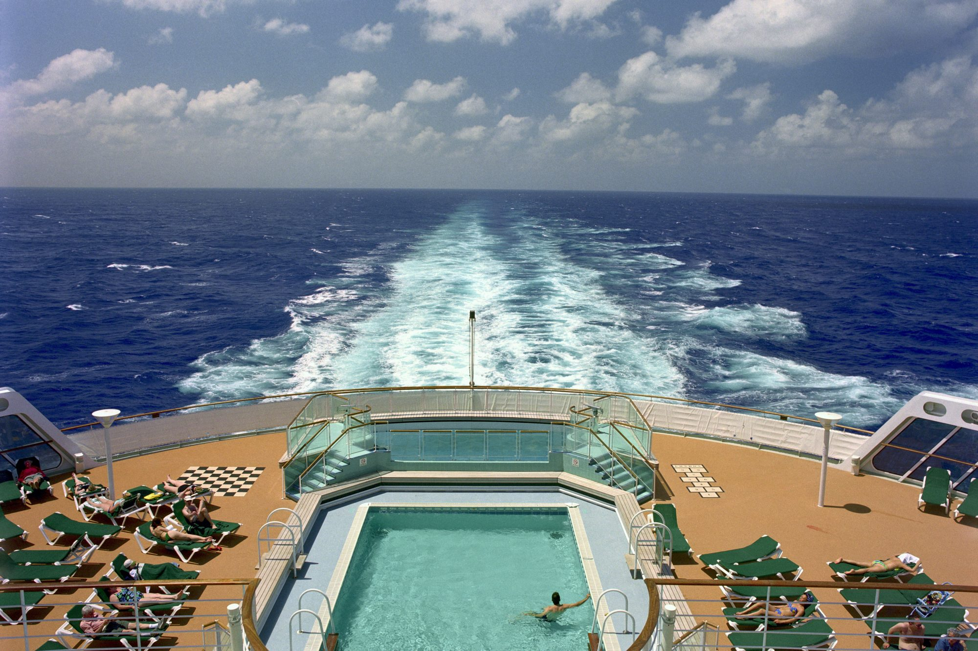 11 Things You Should Always Pack for a Cruise