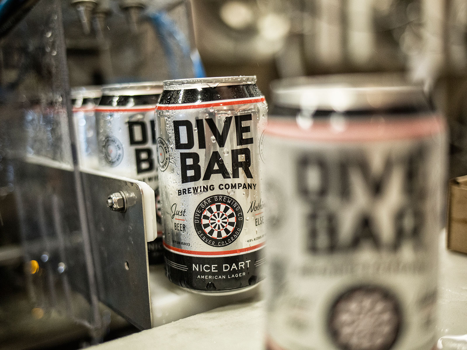 Denver Has a Craft Beer Specifically Made for Dive Bars