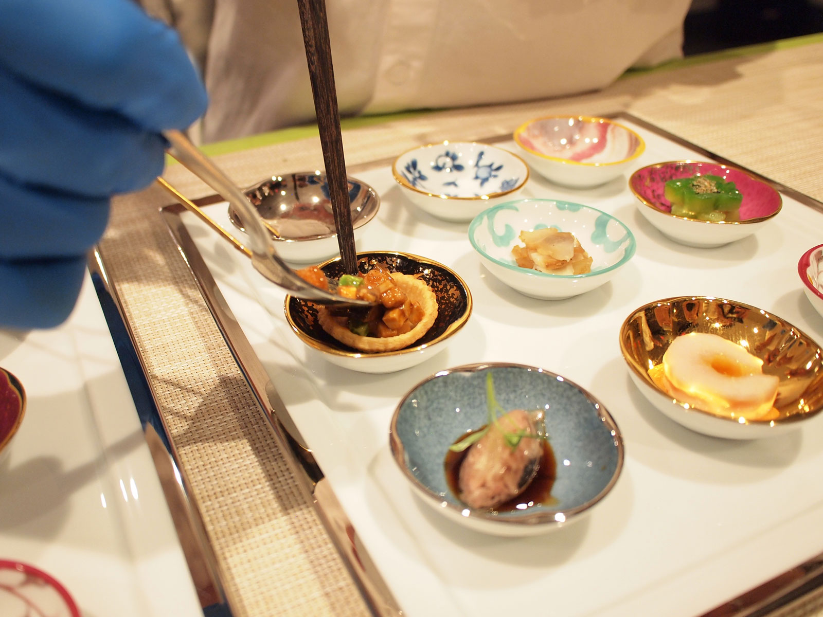 Exclusive: First Look Inside Eight Tables, San Francisco's Ambitious New Chinese Tasting Menu
