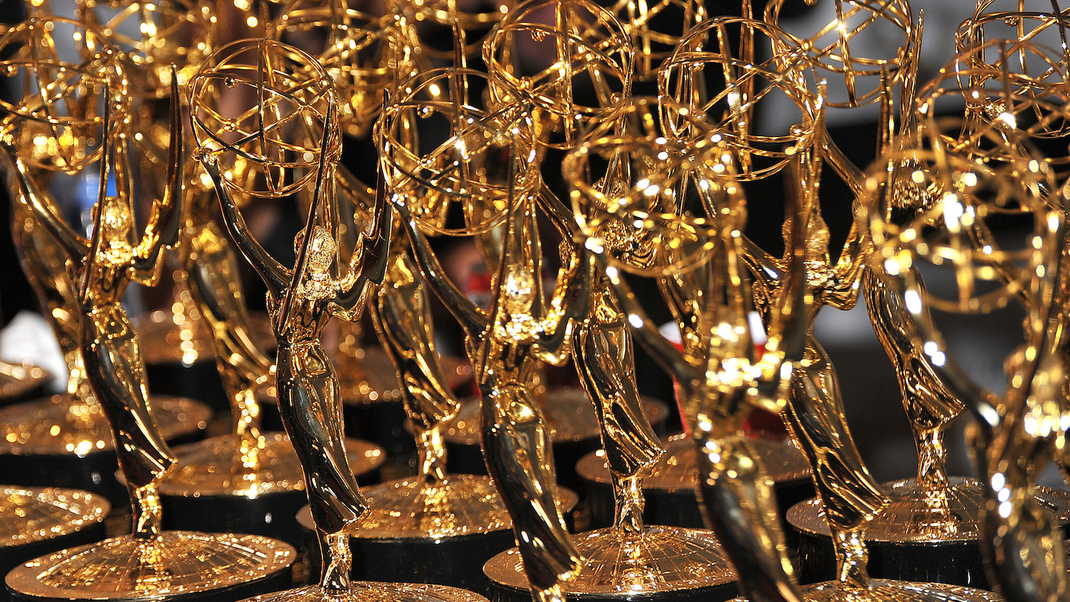 Formerly Incarcerated Chefs Helped Cook The Emmys' Big Dinner