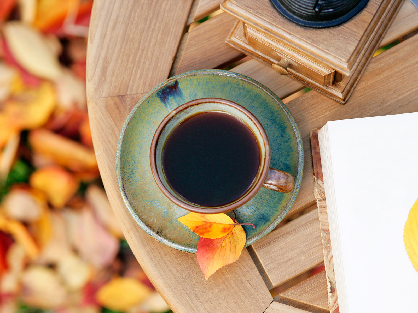 9 Fall Coffee Flavors That Aren T Pumpkin Spice Food Amp Wine