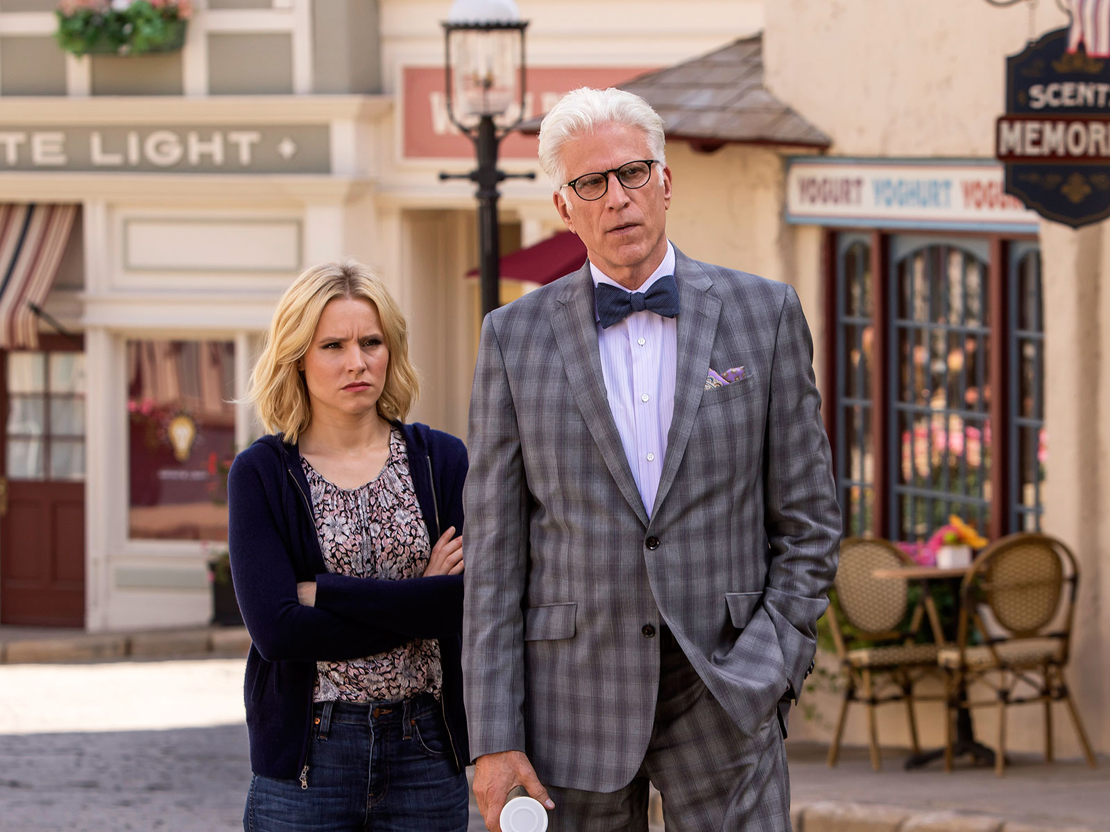 the good place season 2 on nbc