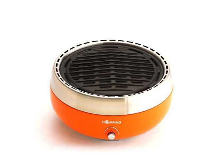 Homping Portable Grill
