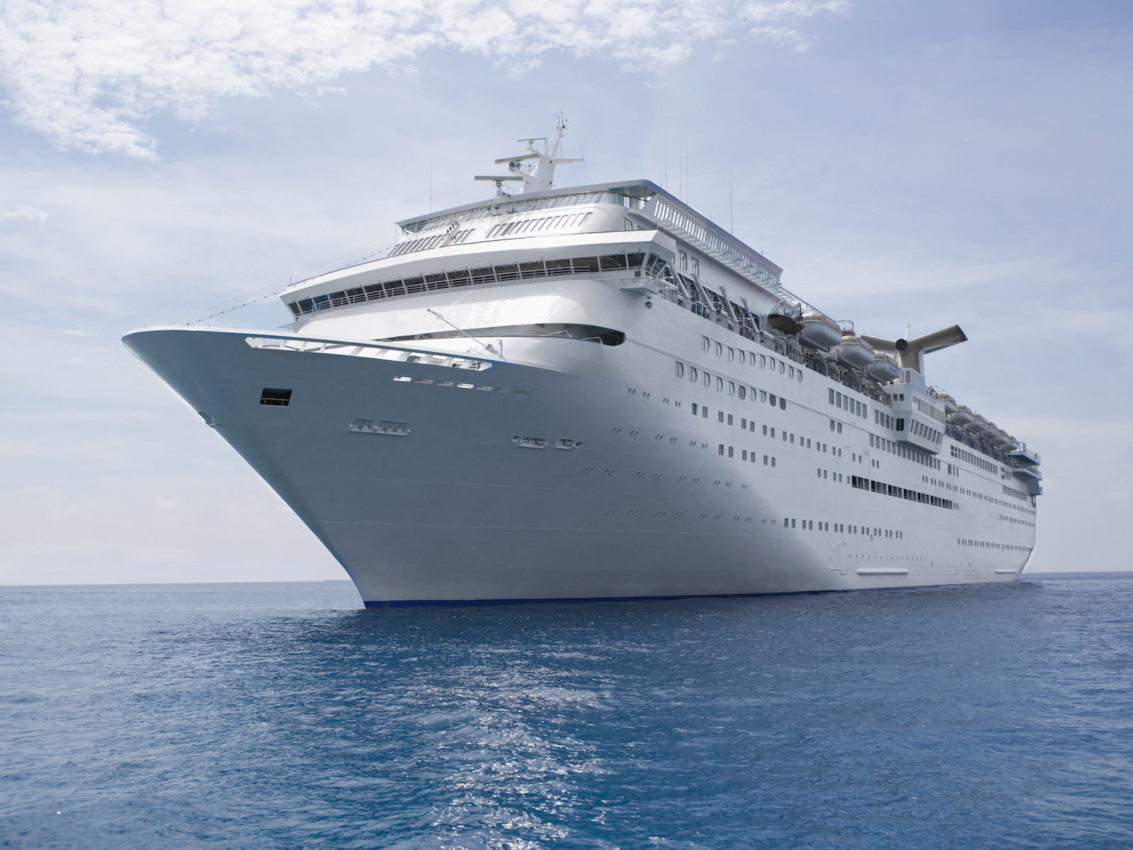Royal Caribbean International evacuates staff on-board Enchantment of the Seas