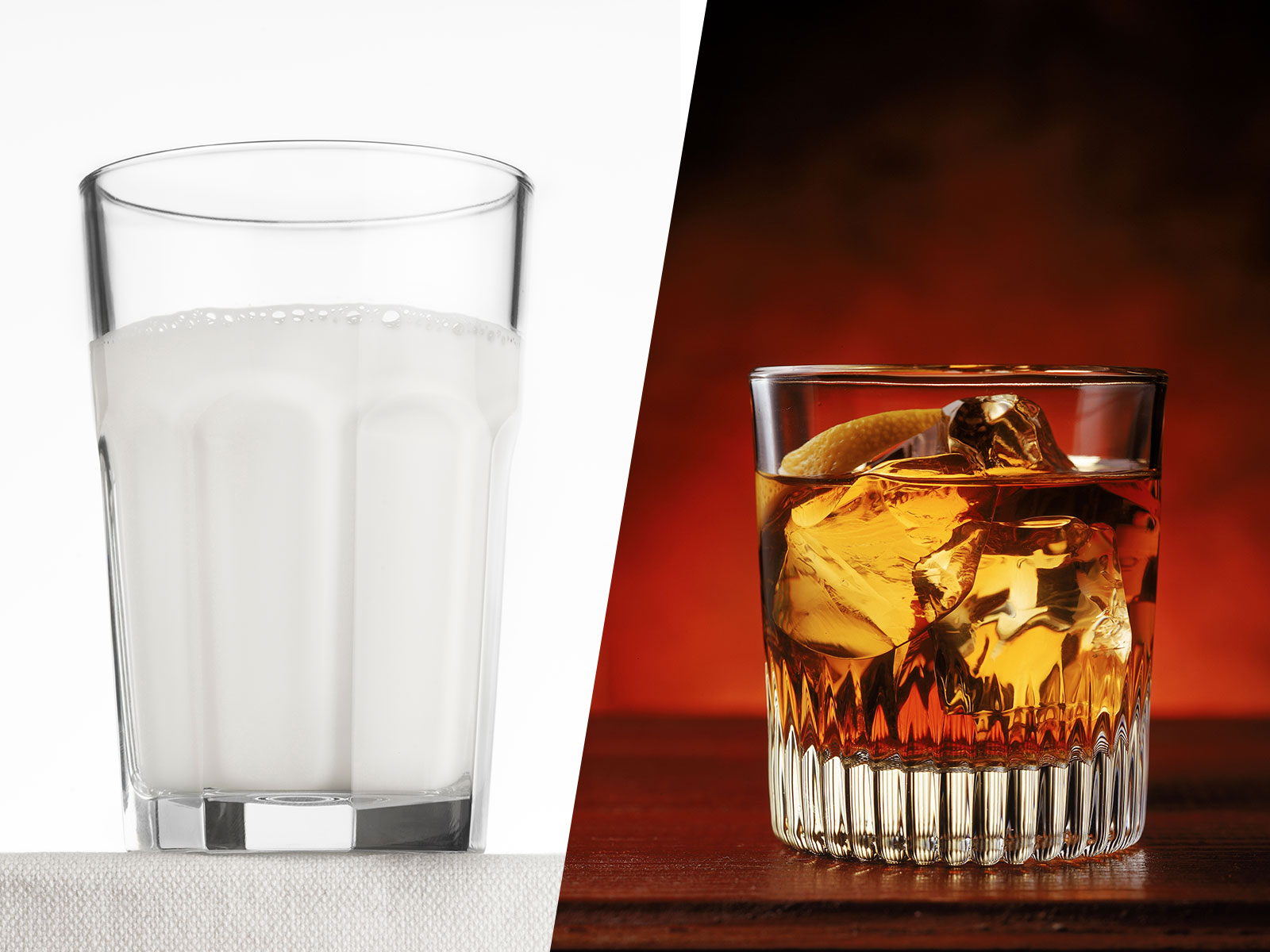 kentucky state beverage milk or bourbon