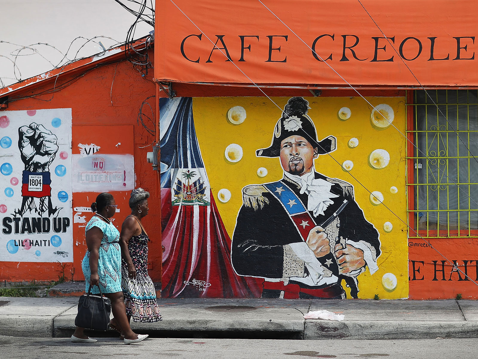 little haiti miami