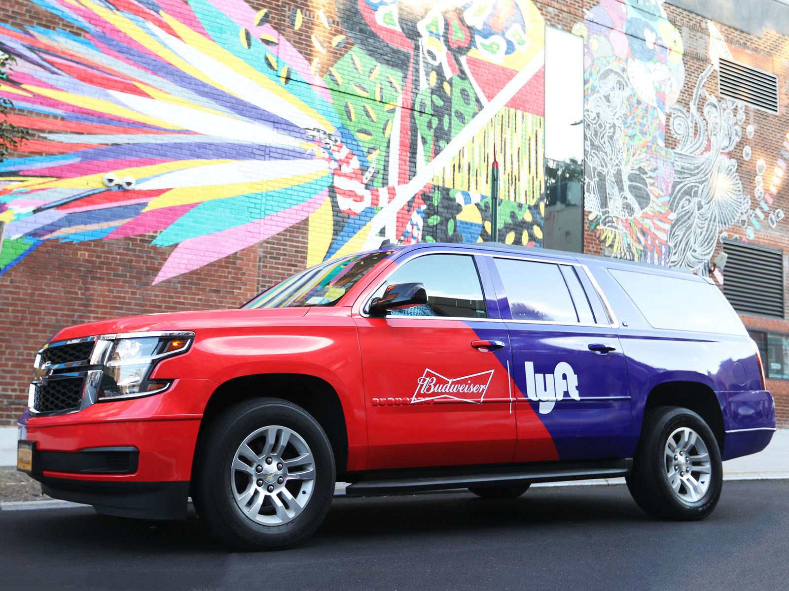 budweiser and lyft partnership to fight drunk driving