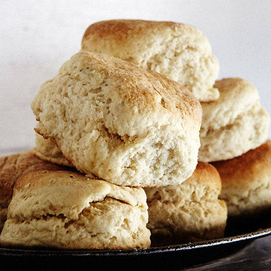 Where to Get the Greatest Biscuits in the Country