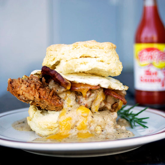 Portland, OR: Pine State Biscuits